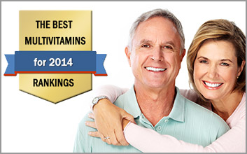 Best Multivitamin Rankings